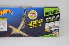Hot Wheels Track Builder Daredevil Drop – NEW IN THE BOX