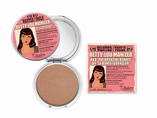The Balm - Betty Lou Manizer - Rouge Puder 100% Original Neu