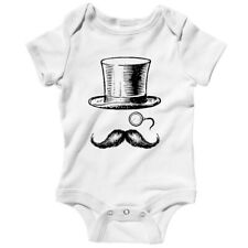 Made in NEW YORK ONE PIECE-BROOKLYN BRONX New York baby infant creeper Ange NB-24M
