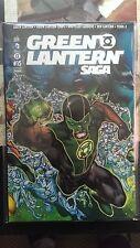 Comics DC - Urban - Green Lantern Saga 15 - Août 2013  Comme neuf  Plastic Bag