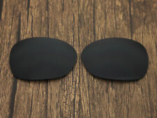 Polarized Sunglasses Replacement Lens For Pulse OO9198 Black