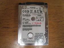Hitachi 320GB SATA 2.5 Laptop Hard Disk Drive HDD HTS543232A7A384 (51a)