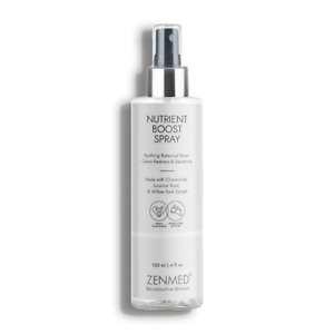 ZENMED® Nutrient Boost Spray - Instantly Calm Redness Ideal for Rosacea