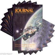 Traveller- Best of the Journal Volume 4-  GDW Bonus 6-Pack Factory Shrink