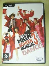 High School Musical 3 Dance Senior Yeare - videogioco PC Gioco per Computer