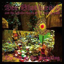 Der Blutharsch - The end of the beginning CD Death in June Von Thronstahl