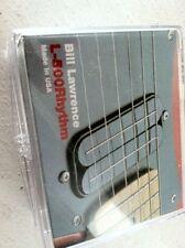 BILL LAWRENCE L500 Rhythm ELECTRIC GUITAR PICKUPS Neck Pickup Black l500rb l500R