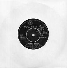"CLIFF RICHARD - SUMMER HOLIDAY - 60's - 7"" VINYL"