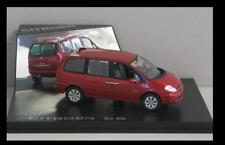 Citroen C8 Red metallic   1/43 159205 Norev