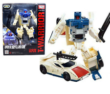 Oversized Transformers G1Breakdown Action Figure 18CM Toy New in Box