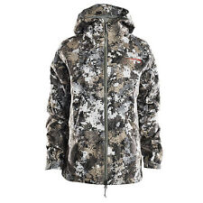Sitka Women's Downpour Jacket Optifade Elevated II