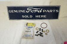 OEM NEW 99-03 Ford F-250 7.3L Diesel Turbocharger Mounting Kit 2C3Z9T514AA #573