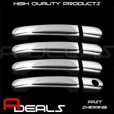 FOR FORD FIVE HUNDRED/FREESTYLE 2005-2007 CHROME DOOR HANDLE COVER