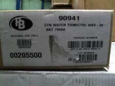 Peerless Part 90941 Water Trim w/ Beckett control For WBV EC ECT Boiler