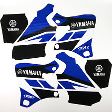 Factory Effex EVO 13 Graphics YZF 250 400 426 YZ250F YZ426F 98 99 00 01 02 NEW