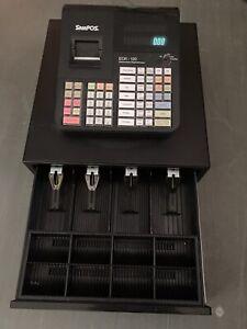 SAMPOS ECR-120 Elektronische Registrierkasse