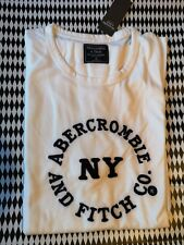 Genuine Abercrombie and Fitch para hombre Camiseta XL
