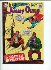 SUPERMAN'S PAL JIMMY OLSEN #116  8.5/ 9.0 VF+ SALE!  REDUCED FROM $30.00!!