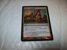 Gavony Township - Rare Foil New MTG Innistrad Magic Free Shipping With Tracking