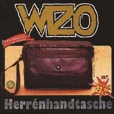 WIZO Uomo Borsa a mano CD 1995