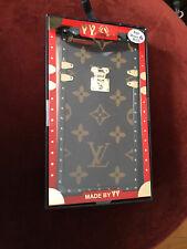 YY Fashion Louis Vuitton Leather Wallet Phone Case IPhone 6 Plus