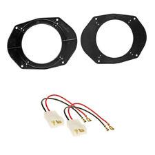 130mm Lautsprecher Auto Adapterringe FORD Transit Tourneo Adapter Ringe für
