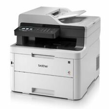 Brother (MFC-L3750CDW) Color Laser Wireless Printer