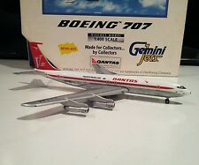 Gemini Jets GJQFA079 Qantas Australia V-Jet 1/400 Boeing 707 model like Travolta