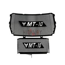 Kühlerschutzgitter Kühlergrill Abdeckung Schutz für Yamaha MT-10 FZ-10 2016-2017