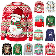 Christmas Red Hoodies & Sweatshirts for Men