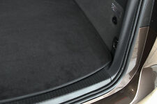 Velours Kofferraummatte für VW Golf 7 Limo GTI R-Line Bj. 2012-