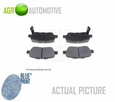 BLUE PRINT REAR BRAKE PADS SET BRAKING PADS OE REPLACEMENT ADH24292