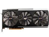 SAPPHIRE NITRO+ Radeon RX 5700 XT DirectX 12 100416NT+SESR 8GB 256-Bit GDDR6 PCI