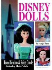 Disney Dolls: Identification & Price Guide-ExLibrary