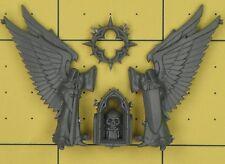 Warhammer 40K Ángeles de marines espaciales oscuro Ravenwing comando escuadrón Bicicleta Accesorio