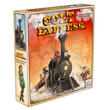 Colt Express Boardgame - (New)