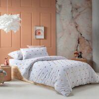 KAS Minnie KIds Cotton Quilt Cover Set Multi