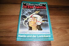 Terranautas # 48 -- Narda y la lordoberst // 1. edición del 1.7.1975