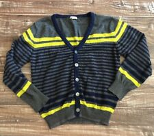 244905f36b2c 100% Cotton Unisex Kids  Cardigan Sweaters