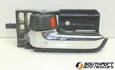 SUZUKI SWIFT DOOR HANDLE INNER, LH FRONT, RS415, 09/04-12/10 *0000015254*