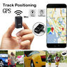Mini GPS Real Time Car/VAN Locator Tracker Magnetic GSM/GPRS Tracking Device