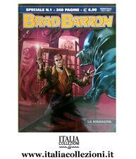 BRAD BARRON SPECIALE N 1 - LA RINASCITA
