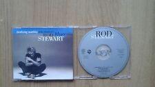 Rod Stewart – Tom Traubert's Blues (Waltzing Matilda) cd single