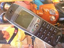 Telefono cellulare SONY CMD-J6 NUOVO RIGENERATO