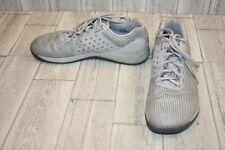 Reebok Crossfit Nano 7 Athletic Shoes - Men's Size 12 - Grey