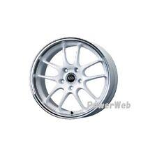 For SUBARU WRX STI GDB GRB ENKEI PF01 SS 17inch 9J +48 5x114.3 W *[1pc price]
