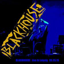 Blackhouse – Live in Leipzig  LP