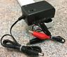 6V/12V 1000mA/1A Intelligent Lead Acid Battery Charger - New!