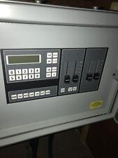 ECS 8000 LIGHTING MANAGEMENT SYSTEM .