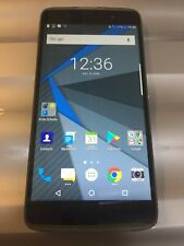 BlackBerry DTEK50 Android OS - 16GB - Black (Unlocked) Smartphone